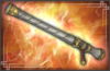 Tonfa - 3rd Weapon (DW7)