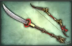 File:1-Star Weapon - Heavenly Dragon Naginata.png