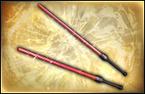 Twin Axes - DLC Weapon (DW8)