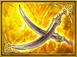 2nd Rare Weapon - Kunoichi (SWC2)