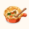 Cream Stew Pot Pie (TMR)