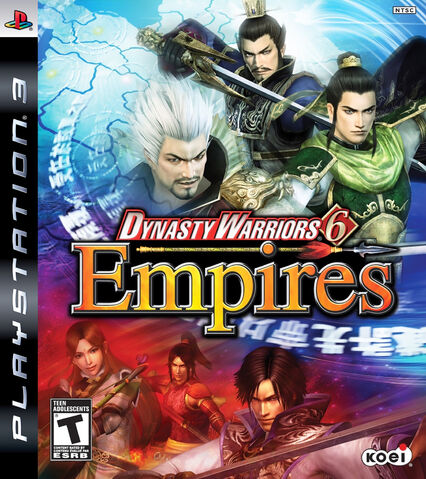 File:DW6 E Box art.jpg