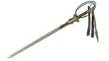 Fencing Sword (DW9 DLC)