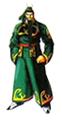Guan Yu Concept Art (DW)