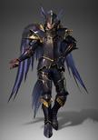 Li Dian Knight Costume (DW9 DLC)
