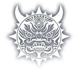 Beast Icon 6 (DWO)