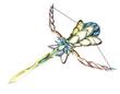 Bladebow 5 - Lightning (DWO)