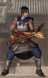 Bodyguard Crossbow - Level 4-6