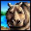 Hippopotamus (UW2)
