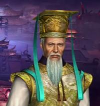 Jade Emperor (WO3U)