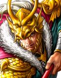 Ma Chao 2 (ROTKLCC)