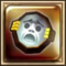Mirror Shield Badge (HW)