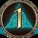 TRINITY - Souls of Zill O'll Trophy 22