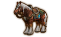 Epona - 1st Weapon (HW)