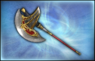 Great Axe - 3rd Weapon (DW8)