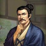 Hosokawa Fujitaka in Taiko 5