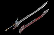 Long Sword 18 (TKD)