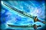 Mystic Weapon - Musashi Miyamoto (WO3U)