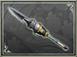 Normal Weapon - Ieyasu Tokugawa (SWC)
