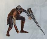 Sky Ninja Model (SW2)