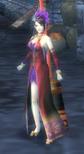Zhen Ji Alternate Outfit 2 (DWSF)