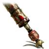 Demon Rods (DWU)