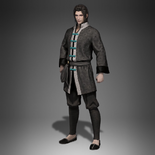 Jia Chong Civilian Clothes (DW9)