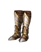 Male Feet 81A (DWO)