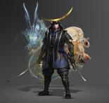 Masamune Date (NO)