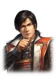 Mitsuhide Akechi (NAOS)