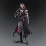 Mitsunari Ishida Bonus Costume 2 (WO4 DLC)