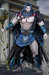 Zeus Alternate Outfit (WO4)