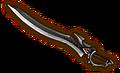 Demon Blade - 2nd Weapon (HW)