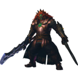 Ganondorf DLC 03 - HW