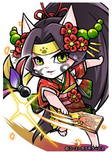 Ginchiyo Tachibana 8 (SC)