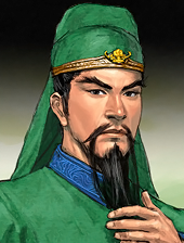 File:Guan Yu (ROTK8).png
