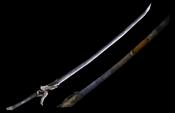 Long Sword 62 (TKD)