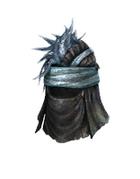 Male Head 122A (DWO)