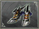 Normal Weapon - Naotora Ii (SWC2)