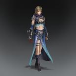 Wang Yuanji Bonus Costume 2 (WO4 DLC)