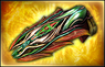 Wide Snake Sword - 6th Weapon (DW8XL)
