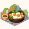 Yukemuri Onsen - Fleeting Oasis (TMR)