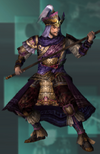 Zhang Liao Alternate Outfit (DW5)