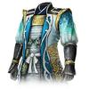 Zhao Yun Costume 1A (DWU)