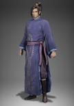 Cao Xiu Civilian Clothes (DW9)