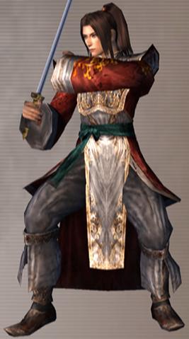 File:DW5 Zhou Yu Alternate Outfit.png