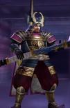 Ieyasu Tokugawa Alternate Outfit (WO3)