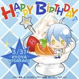 Kyoya Kisaragi Birthday Post 2 (KC3)