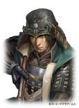Magoichi Saika 2 (NAOS)