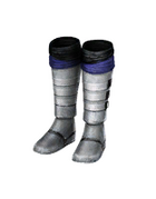 Male Feet 92B (DWO)